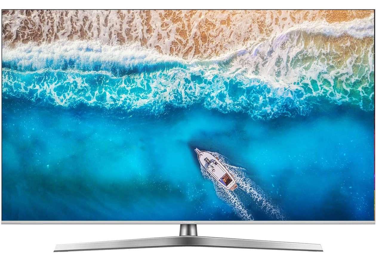 tv hisense 50 pollici 4k