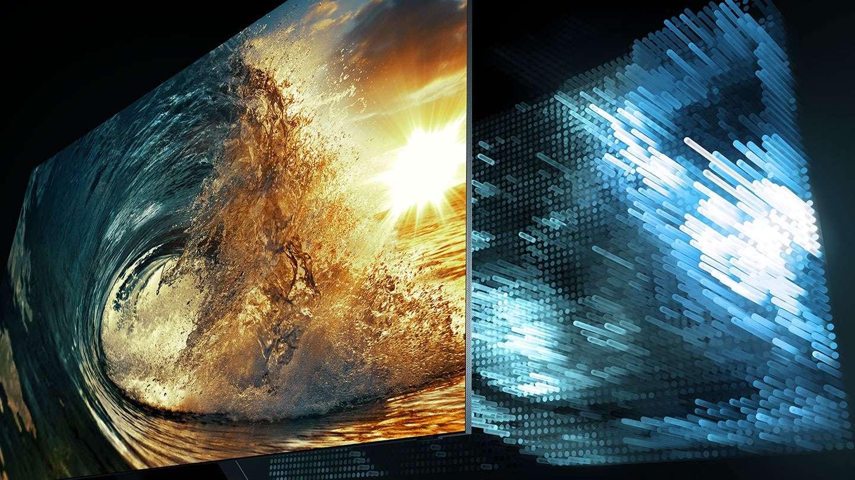 differenze TV OLED o LED