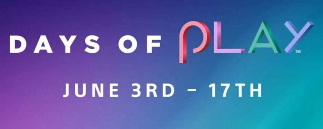 Days of Play: ecco le migliori offerte Sony