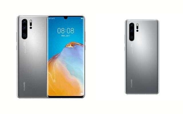 Huawei P30 Pro phiên bản mới chính thức tại Châu Âu 1