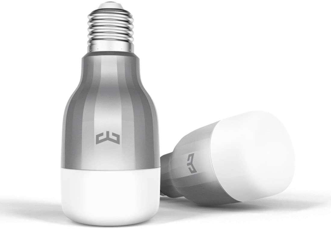 lampadine smart e14 alexa