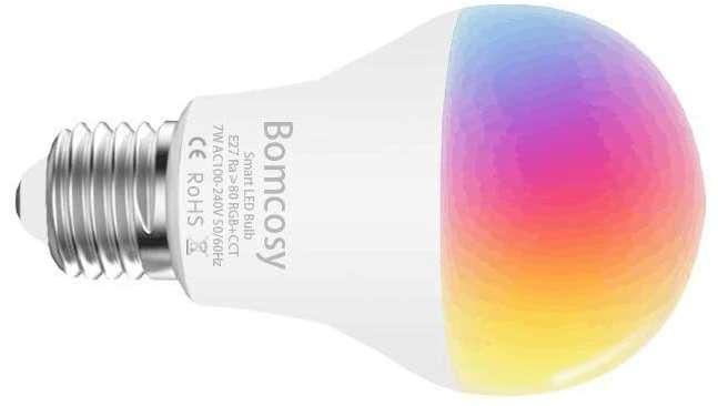 lampade smart bomcosy