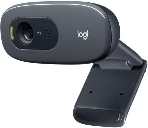 webcam HD Logitech c270