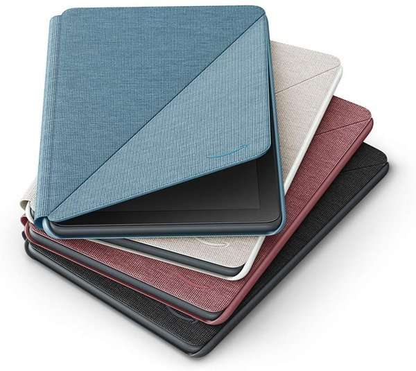 Cover Amazon Fire HD 8 2020