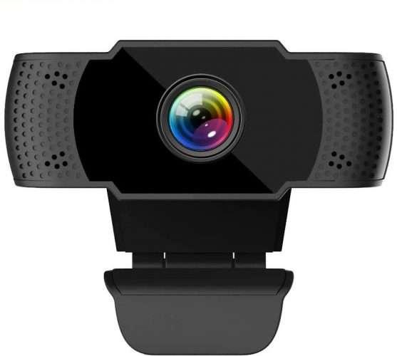 migliore webcam hd amazon