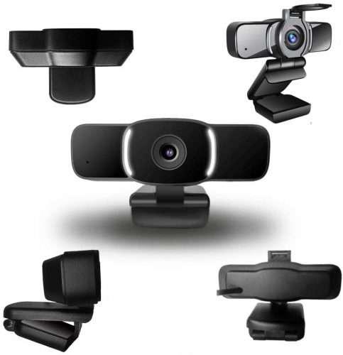 webcam HD 50 euro