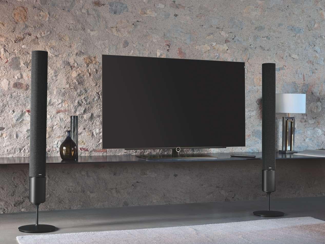 tv 55 pollici 4k