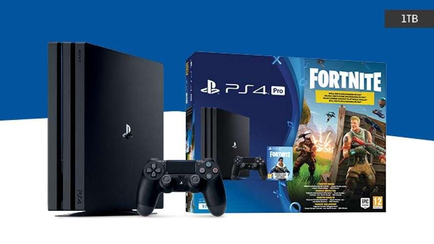PS4 Pro prezzo