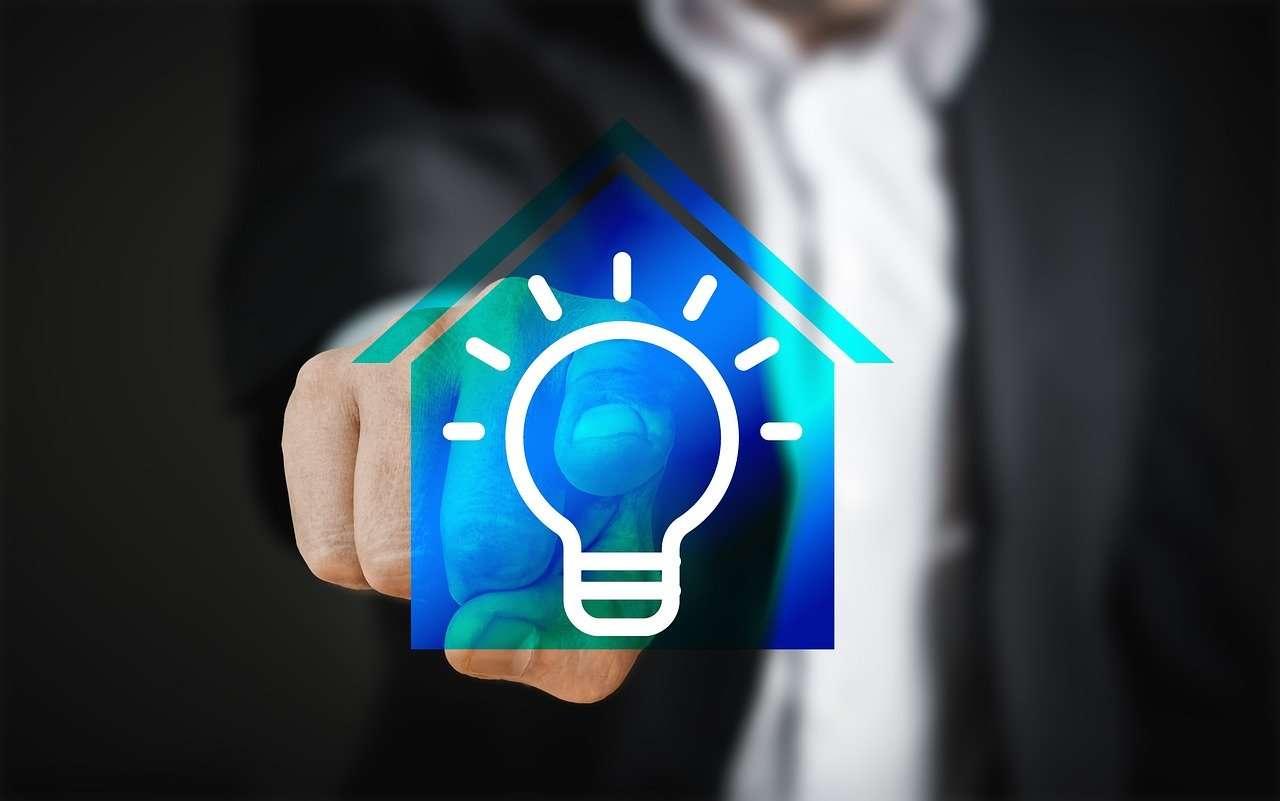 lampadine smart come funzionano