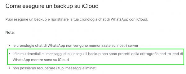 ال WhatsApp