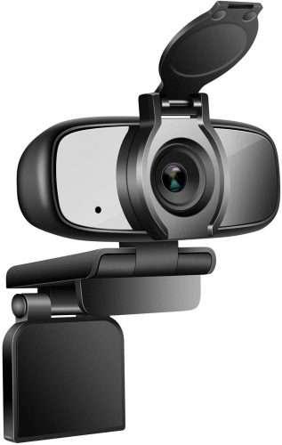 webcam HD Zilnk con otturatore