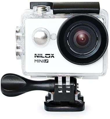 migliori action cam: nilox mini up