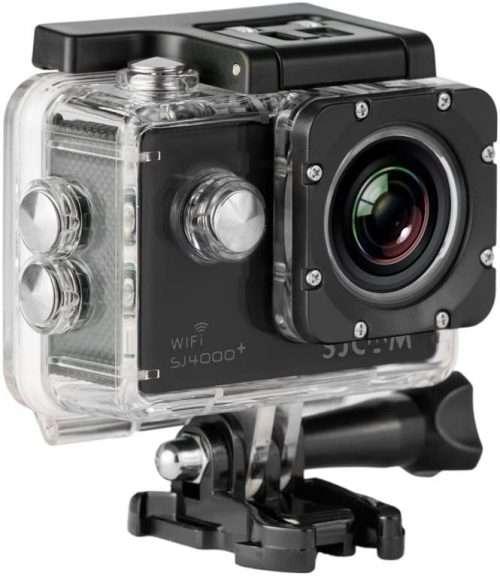 Action Cam SJ4000