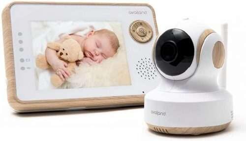 baby monitor availand follow baby