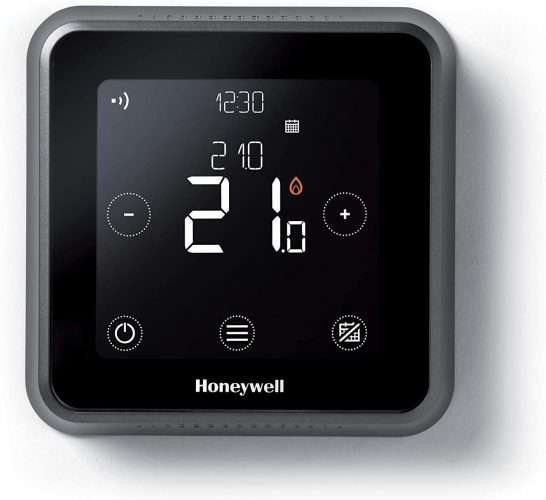 Termostato wifi Honeywell T6