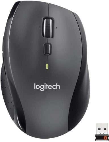 Mouse Logitech marathon m705