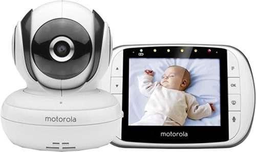 Miglior baby monitor Motorola