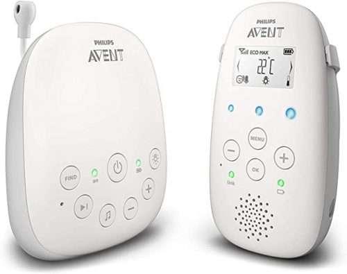 Baby monitor Philips Avent SCD713/00