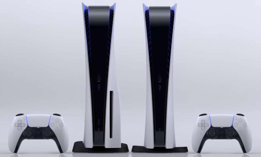 PS5 scheda tecnica e caratteristiche