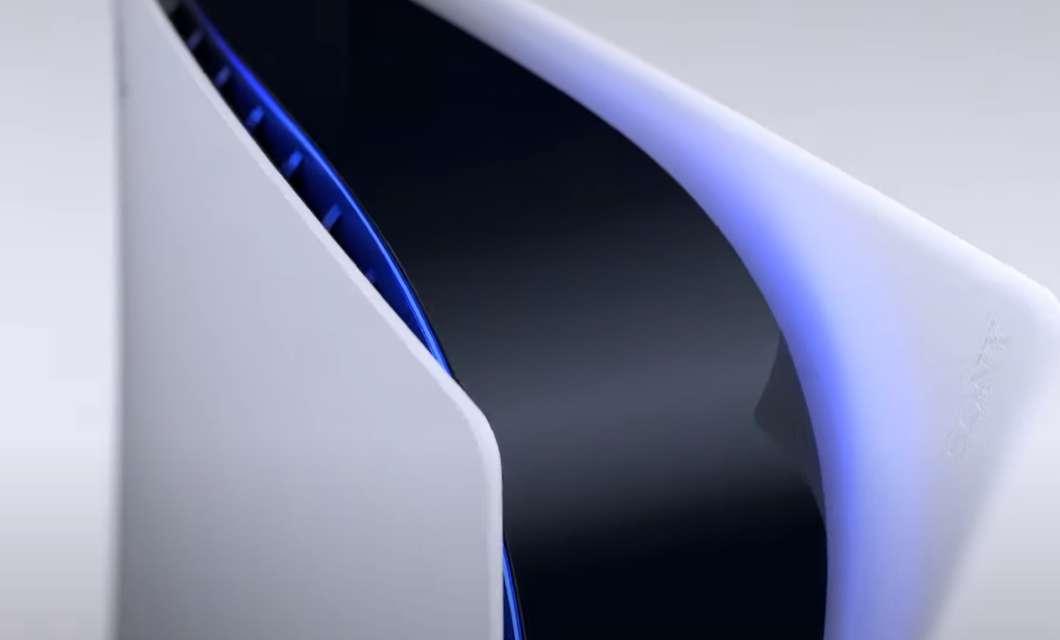 PS5 immagini ufficiali