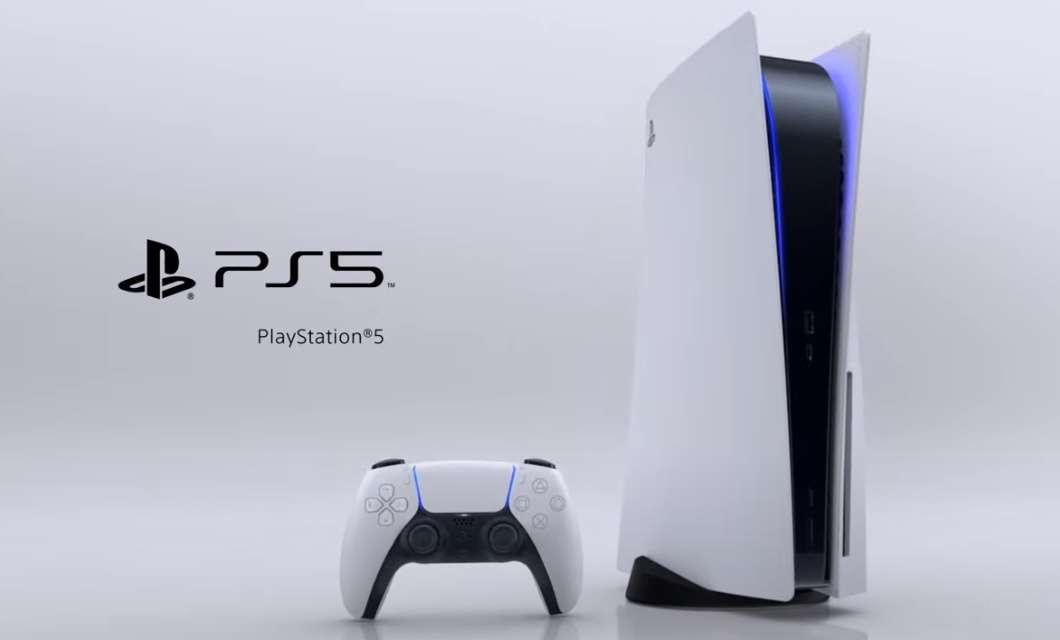 PS5 prezzo