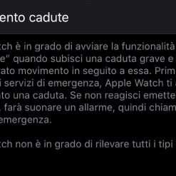 Apple Watch: salvata una vita grazie al wearable