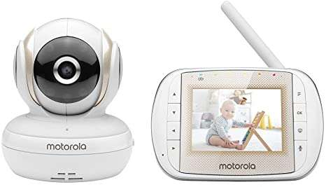 baby monitor MBP30A