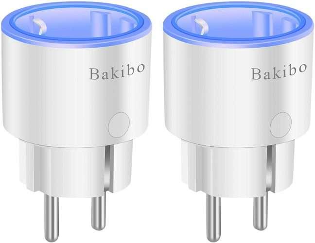 presa wifi bakibo