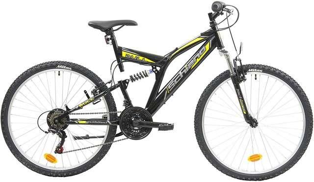 Bicicletta su Amazon con Bonus Mobilità