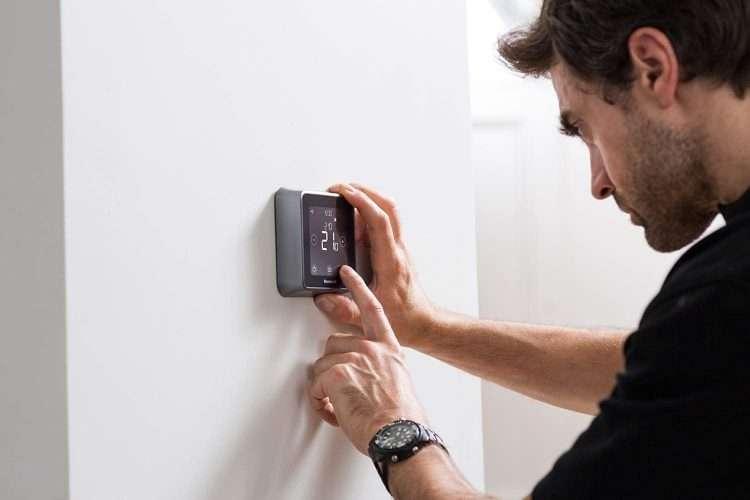 miglior termostato wifi 2020