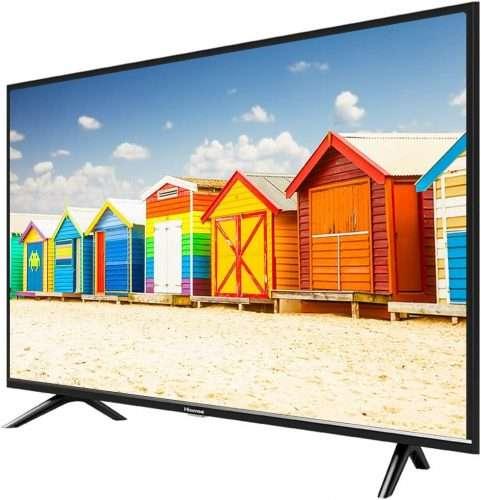 Hisense smart tv 32 pollici