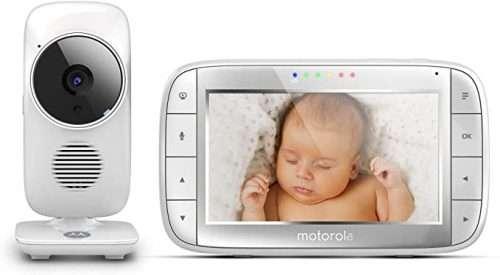 Baby Monitor Motorola MBP 48
