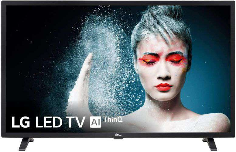smart tv 32 pollici LG