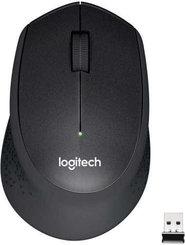 Mouse Logitech wireless