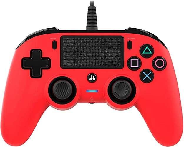 joystick ps4 nacon