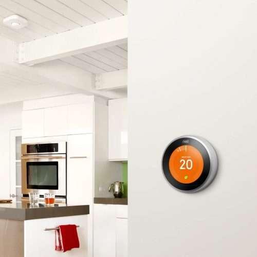 termostato wifi caratteristiche