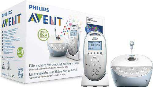 Miglior baby monitor Philips Avent