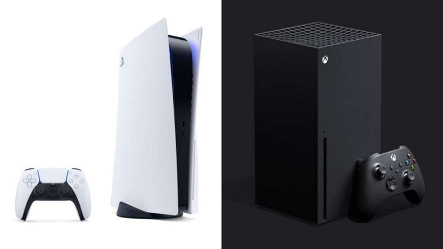 tv per ps5 e xbox series x
