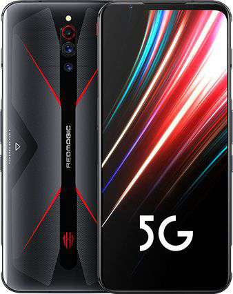 nubia red magic 5g prezzo