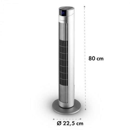 ventilatore a colonna dimensioni