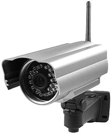 Posizione: telecamera per interni o per esterni