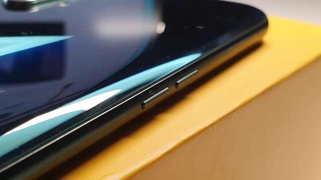 Realme X50 5G: profilo