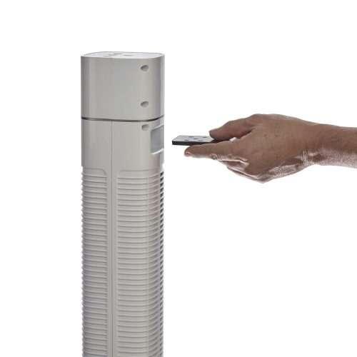 ventilatore a colonna con telecomando