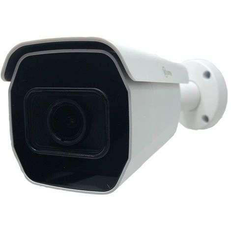 Cosa significa telecamera IP wifi