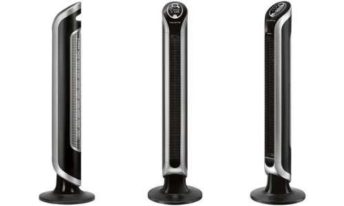 Miglior ventilatore a colonna Rowenta