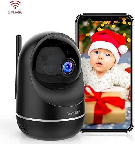 telecamera wifi Victure PC650