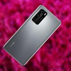 Huawei P40: 377€ di sconto su eBay, prezzo speciale
