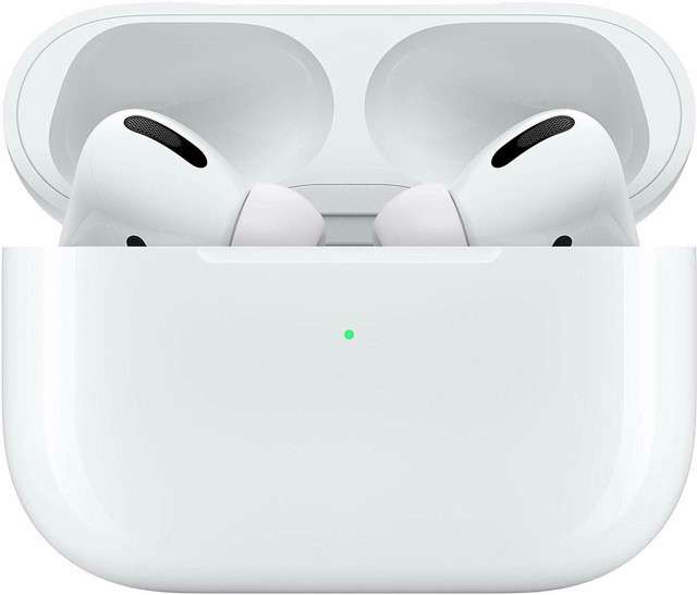 Apple Airpods Pro in offerta su Amazon