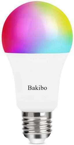 lampadine wifi Bakibo Alexa