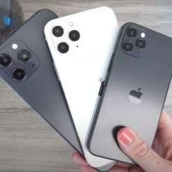 iPhone 12: tre modelli a confronto (VIDEO)